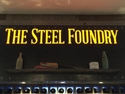 The Steel Foundry