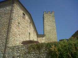 Castello Di Giomici