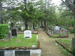 Cemetery Holavallagardur