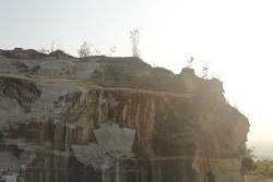 Breksi Cliff