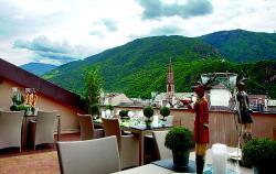 Arome - Cafe - Bistro Thaler