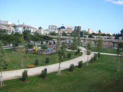 Jardín del Túria