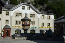 Hotel Burg
