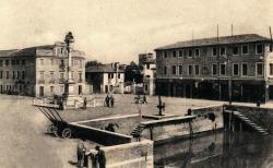 Piazza XXVII Ottobre