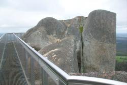 Granite Sky Walk