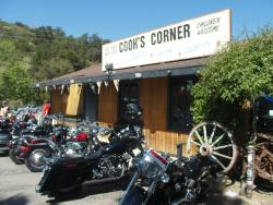 Los Angeles Bikers- Private Motorcycle guided tours