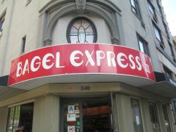 Bagel Express III