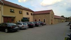 Penzion Vcelarsky Dvur