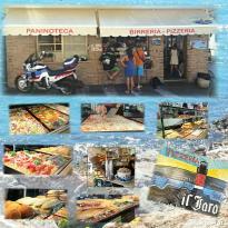 Pizzeria Il Faro Di Noferini Rosanna