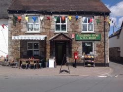 Sticklepath Stores and Cafe