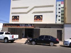 Restaurante Tres Coroas