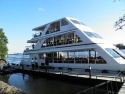 Lady Livingstone Sunset Cruise