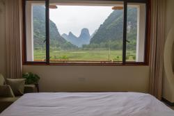 Yangshuo Zen Valley Retreat