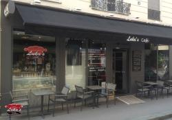 Luka's Café