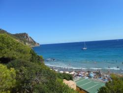 Cala Boix Beach