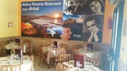 Antica Pizzeria Degli Artisti