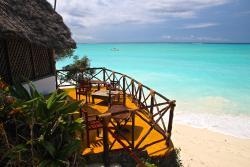 Sazani Beach Lodge