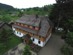 Hotel Restaurant Haus Tanne
