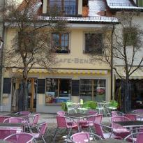 Cafe Am Schlossplatz
