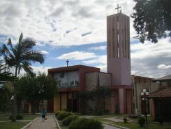 Paróquia de Tijucas