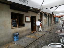 Restaurante Del Pincho