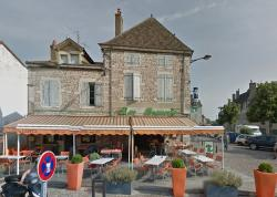 Bar-Brasserie Les Tilleuls