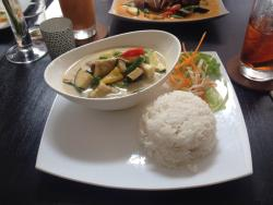 Natthanicha Thai Kitchen