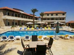 Bab Alshams Resort