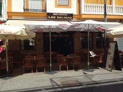 Braseria Las Salinas