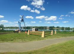 Timmins Wake Park