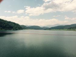 Sendai Environment and Development Okura Dam