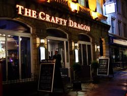 The Crafty Dragon