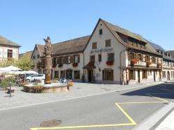Restaurant Au Boeuf Rouge