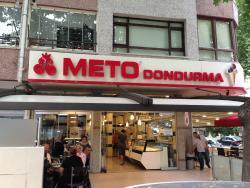 Meto Dondurmalari