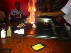 Fujiyama Japanese Steak House and Sushi Bar