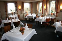 Hotel Wilhelmshoehe