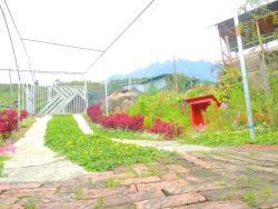 at Kopi Valley