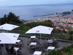 Cafe Teleferico do Jardim Botanico