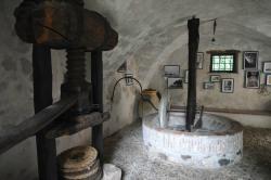 Museo Etnografico Della Val Varatella