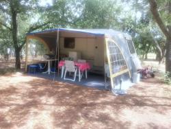 Camping Las Planes