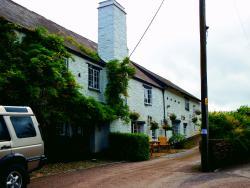 OldChurch House Inn
