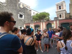 Free Walking Tour Napoli