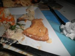 Marina Blue Restaurant