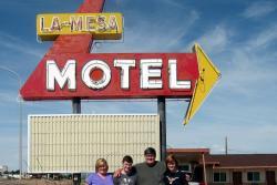 La Mesa Motel