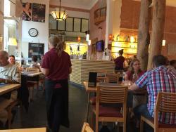 Restaurant BuitenSporig!