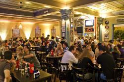 Bar Dom Pedro