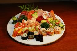 Tadashii Japanese Restaurant
