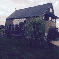 Ashbrook Barn Bed and Breakfast