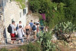 Experience Taormina