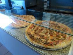 Pizz - Bur